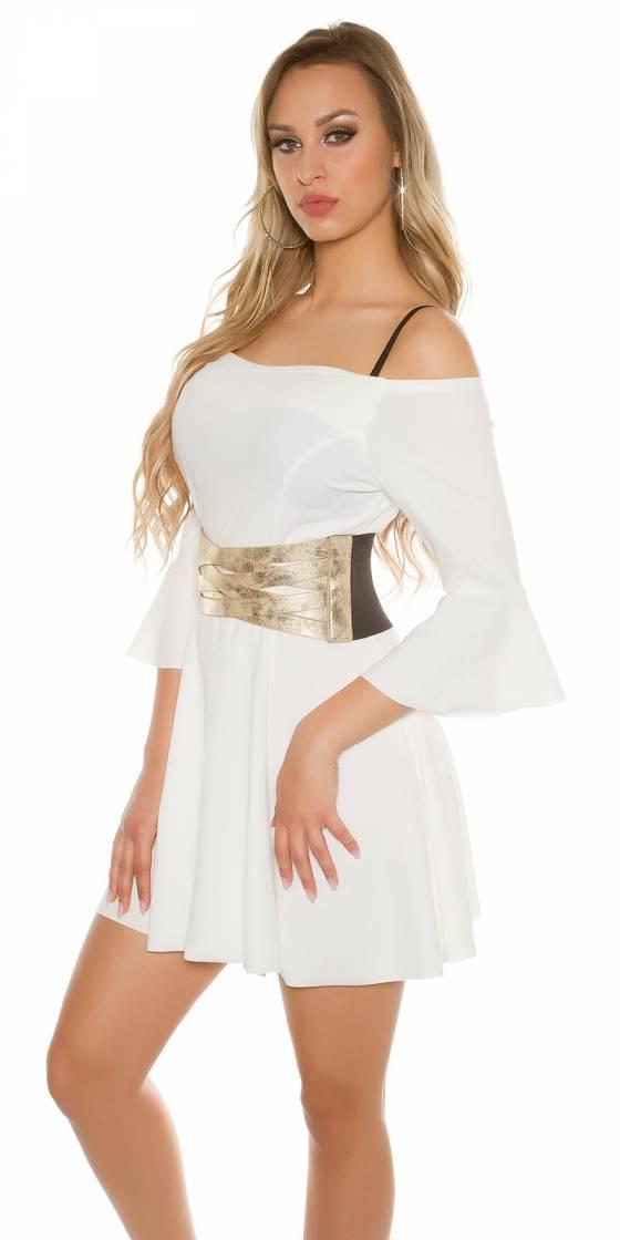 Trendy waist belt Overcross