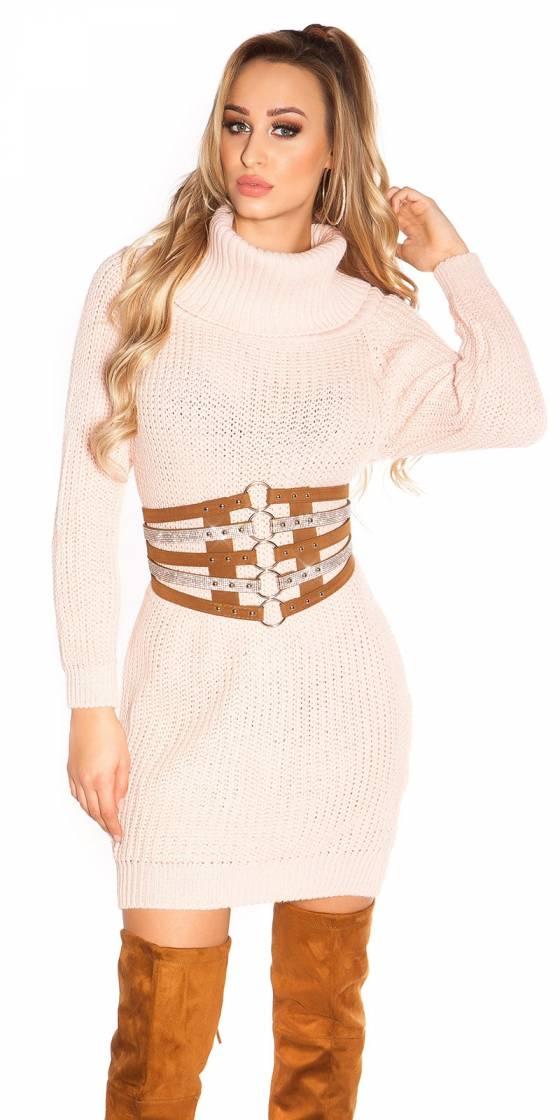 Sexy waist belt with...