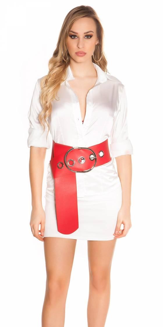 Sexy XXL waist belt