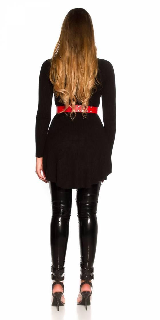 Trendy waist belt...