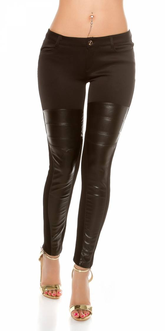 Sexy Treggings with...