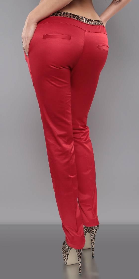 Pantalon sexy avec imprimé...