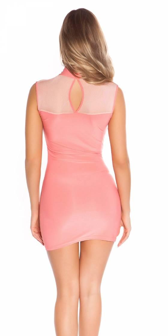 Mini robe de soirée sexy...