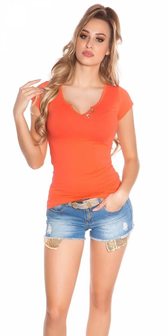 Trendy KouCla Shirt with...