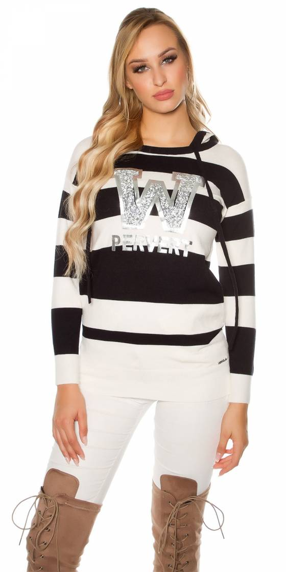 Trendy Koucla long pullover...