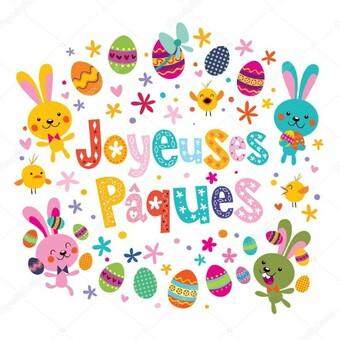 Toute l'équipe de TENDANCE FASHION vous souhaite de Joyeuses Pâques. Profitez de -40% sur tout le site jusqu'au lundi 5 avril MINUIT avec le code PAQUES (hors promotions).